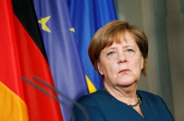 Меркель озвучила останню пропозицію ЄС з Brexit: це не тиск, а партнерство