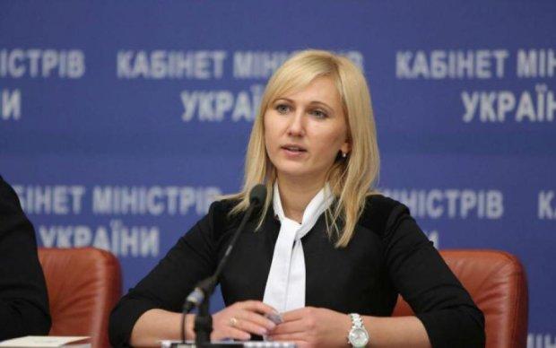 Решение Фемиды: Кристину Юшкевич восстановили в должности главы Гослесагентства