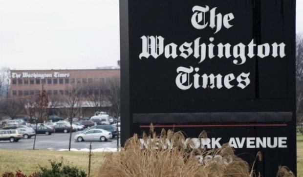The Washington Times: коррупция возвращает Украину в орбиту России