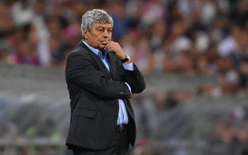 Офіційно: Луческу залишив посаду головного тренера збірної Туреччини