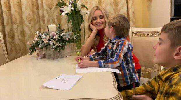 Ирина Федишин, фото: скриншот из видео