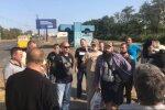 Ветерани АТО, фото НК Кропивницький