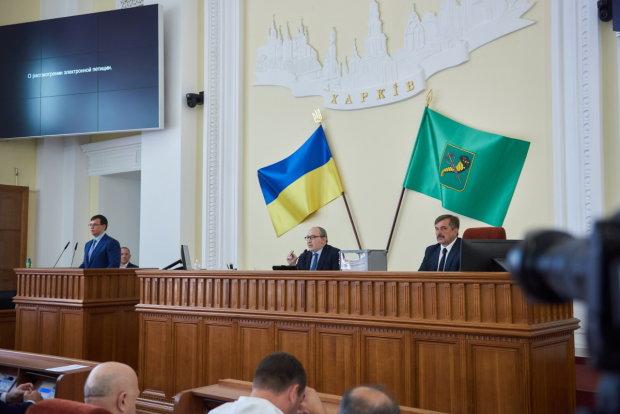 Опозиційний блок підтримав рішення харківських депутатів про повернення проспекту Маршала Жукова історичної назви