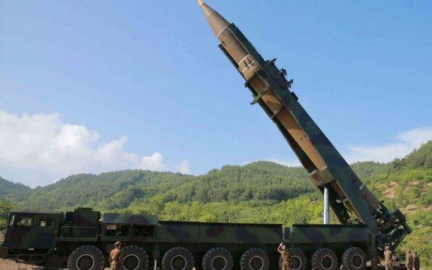 Ким Чен Ын наращивает ядерную мощь: поразительная инфографика