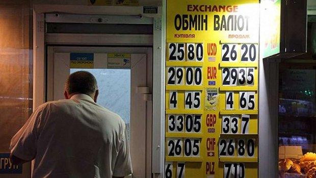 Курс валют на 14 серпня: долар вперто стоїть на своєму