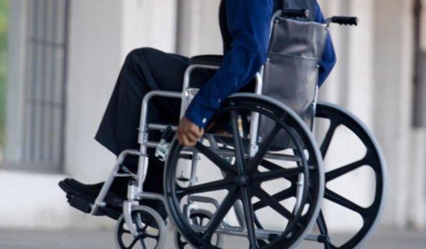 В США разработали джинсы для инвалидов