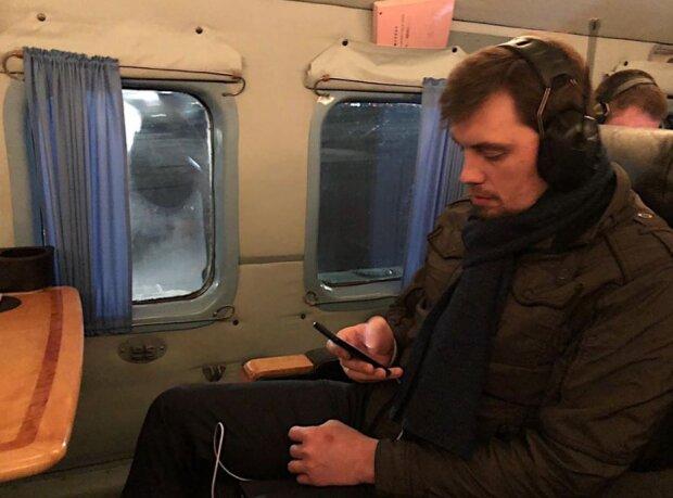 Алексей Гончарук, фото: instagram / pm_honcharuk
