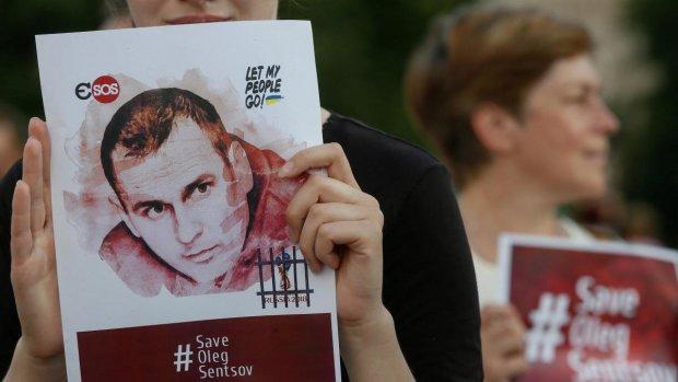 В'язні Кремля: Європа пообіцяла Путіну йти до останнього