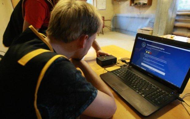 В СБУ огорчили тех, чьи компьютеры инфицировал Petya.A