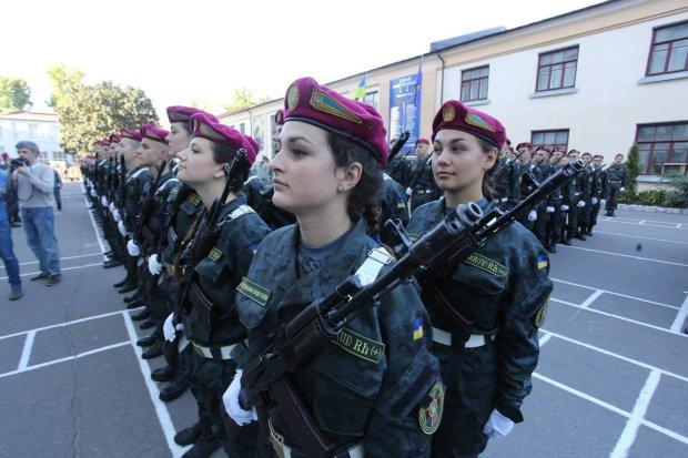 Военное равноправие в действии: что это значит для простых украинок