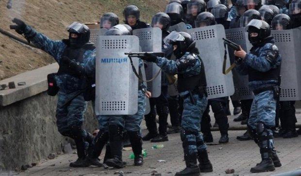 Як за законом Савченко екс-беркутівцю термін скоротять