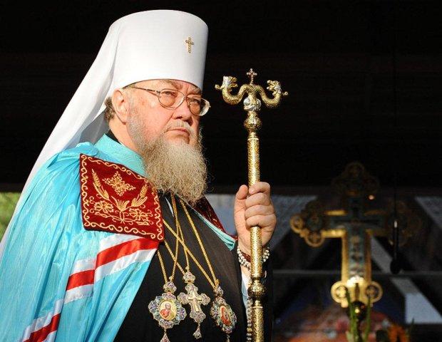 Польський митрополит написав Варфоломію під диктовку Кирила: УПЦ – розкольники