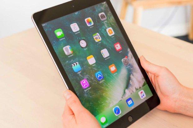 Apple показала электронную кисть для настоящих художников