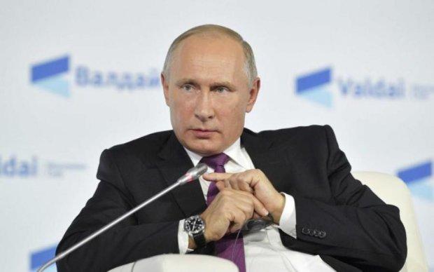 Путин полный отморозок: известный историк наехал на президента РФ