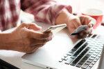 покупки в онлайн-магазинах, фото: NewsOne