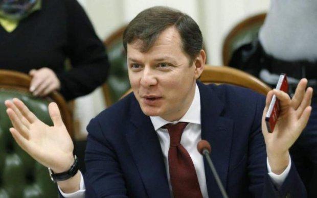 Крикливый депутат нашел спонсоров в Донецке