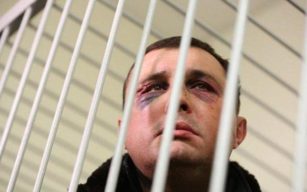 Скандального дружка Януковича отправили за решетку