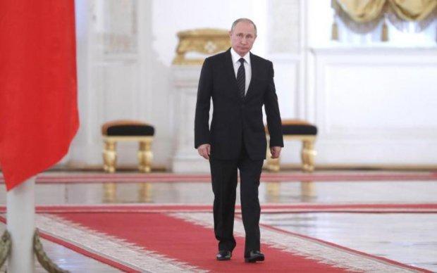 """Путін відпочине в окупованому """"Артеку"""""""
