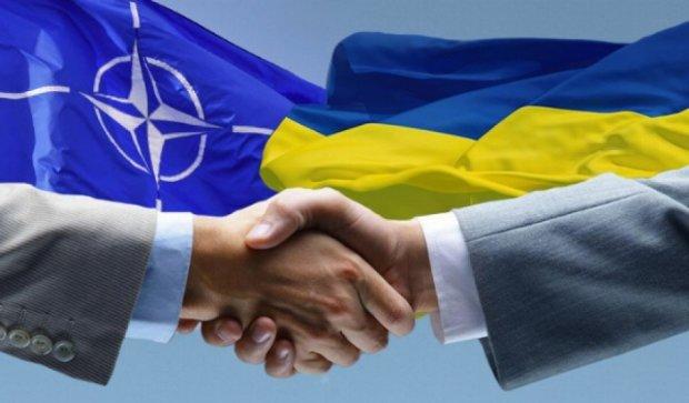 Завтра розпочне роботу міжпарламентська рада Україна-НАТО у Брюсселі