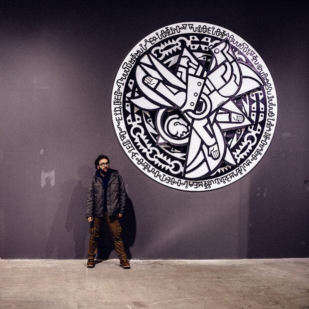 Роман Мінін, Фото з сайту Bit.ua
