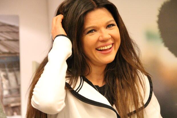 Певица Руслана, фото: Wikipedia