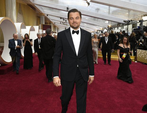 Леонардо ДиКаприо, фото: Getty Images