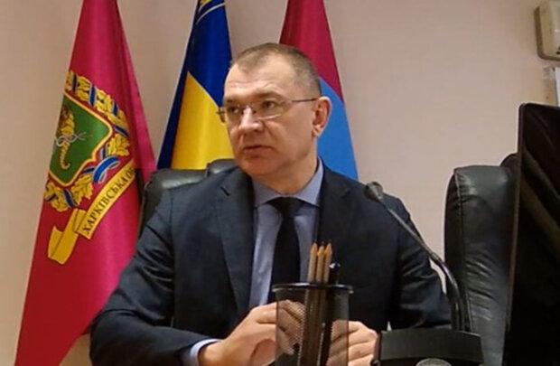 Степан Масельский // скриншон с видео