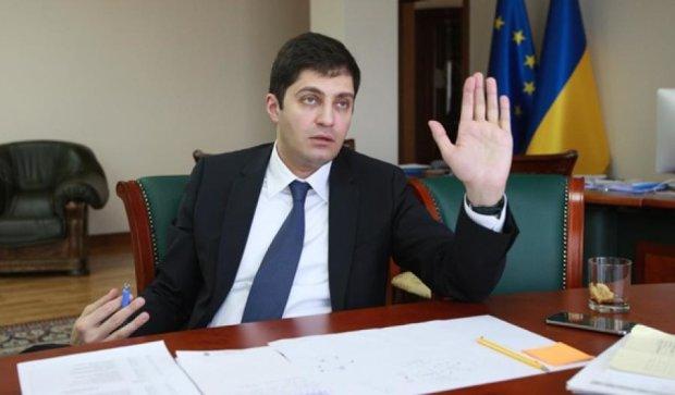 Сакварелидзе просит увеличить финансирование прокуратуры в два раза