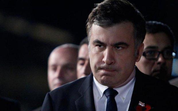 """Стало известно, кто """"заказал"""" Саакашвили"""