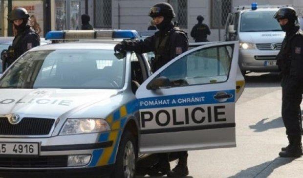 Українці затримані в Чехії за підробку віз