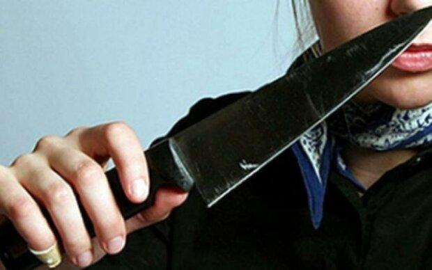 Fight like a girl: храбрая крымчанка уделала педофила