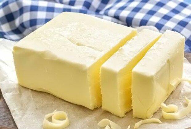 Масло, фото Держпродспоживслужба