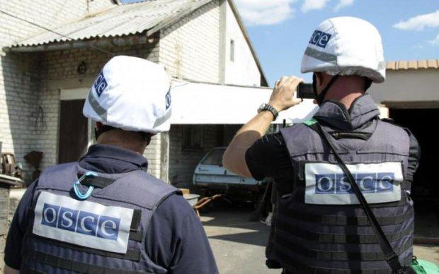 На сотрудника ОБСЕ пытались совершить покушение