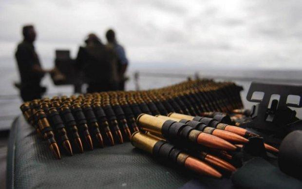 Украинские оружейники создали магическую пулю