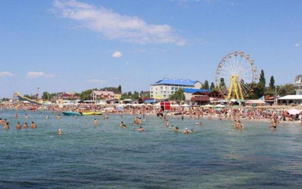 Випадок з підлітком нагадав, наскільки небезпечні українські курорти