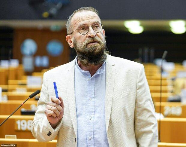 Йожеф Шайер, фото isopiks / REX
