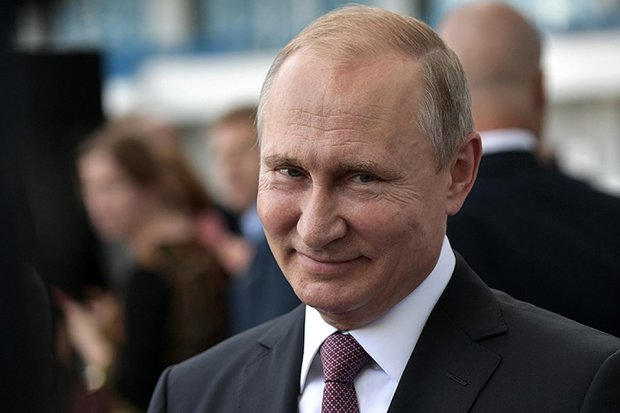 Путин послал бомбардировщики в Венесуэлу назло Трампу
