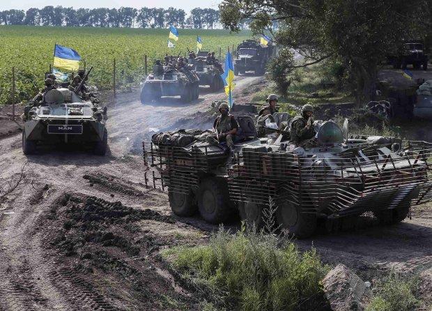 Кривава доба на Донбасі: путінські терористи накрили українських героїв пекельним вогнем, є жертви