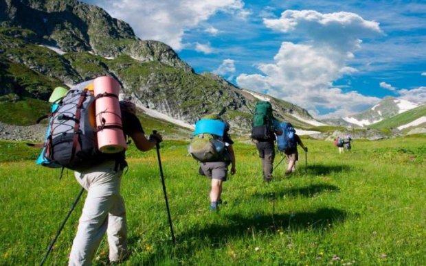 5 простих порад, як підготуватися до походу