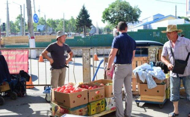 Забудьте про борщ: новые цены на овощи посадят харьковчан на кремлевскую диету