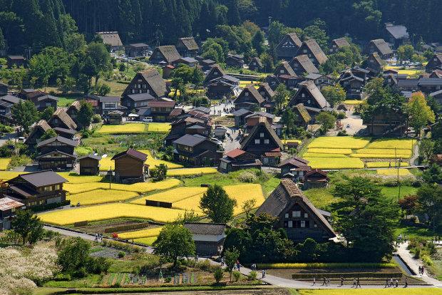 Небачена щедрість: в Японії влада вирішила роздати 8 мільйонів будинків. Їх може отримати практично будь-який бажаючий, але є кілька нюансів
