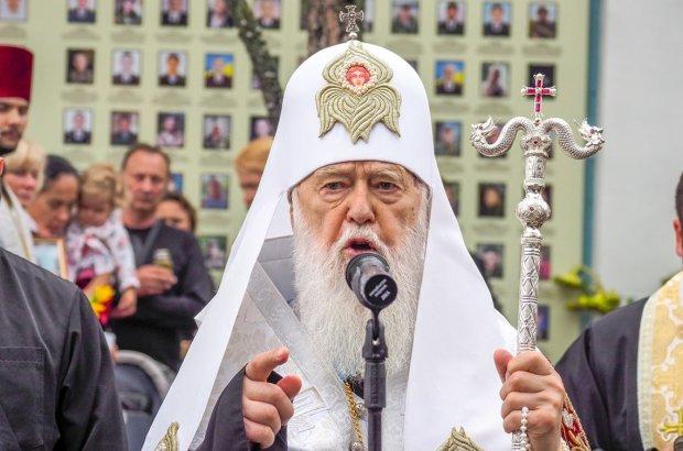Объединение церквей ради автокефалии: Филарет определил судьбу главных храмов Украины