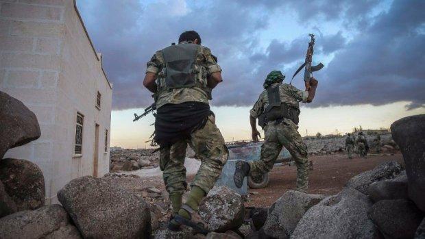 У Сирії бойовики з опозицією влаштували криваве місиво: людей розірвало десятками