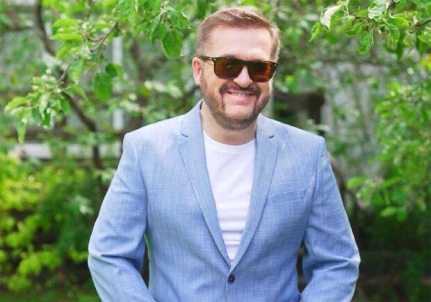 Олександр Пономарьов, фото з іnstagram
