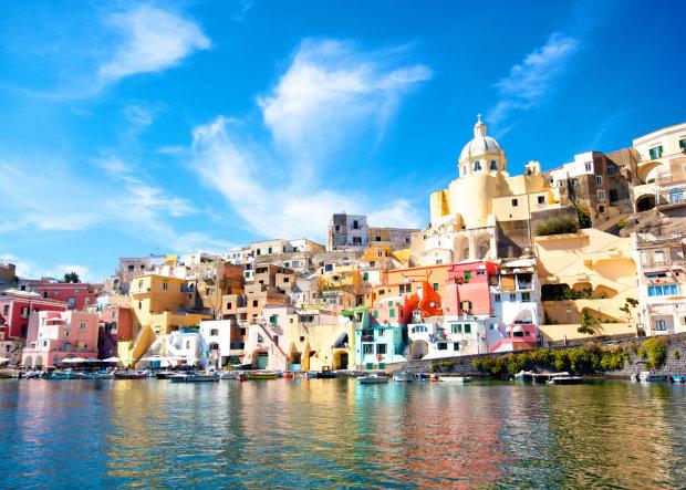Бюджетні подорожі: з України до Італії за 73 євро туди-назад