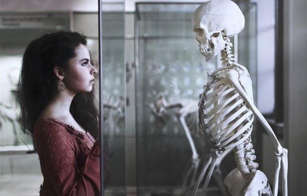 в людині багато зайвих органів