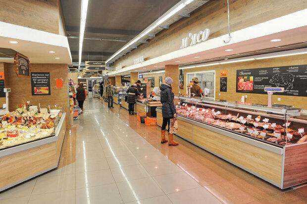 Курочка задарма: запоріжець провернув хитру схему крадіжки м'яса з супермаркету, - робив так не вперше