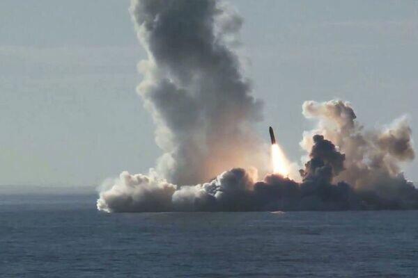 """У Путіна застосували ядерну зброю """"судного дня"""": до мережі просочилися тривожні кадри"""
