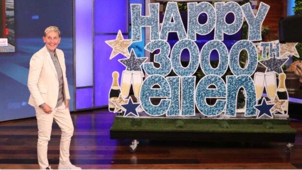 Еллен Дедженерес, фото: Hollywoodreporter