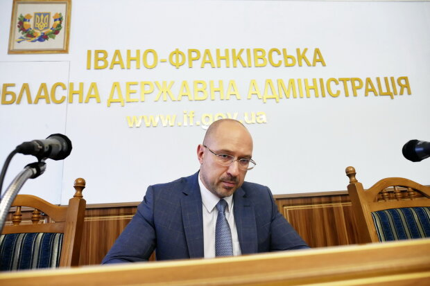 Денис Шмигаль, фото: Галицкий корреспондент